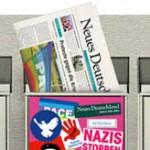 Zeitung Neues Deutschland