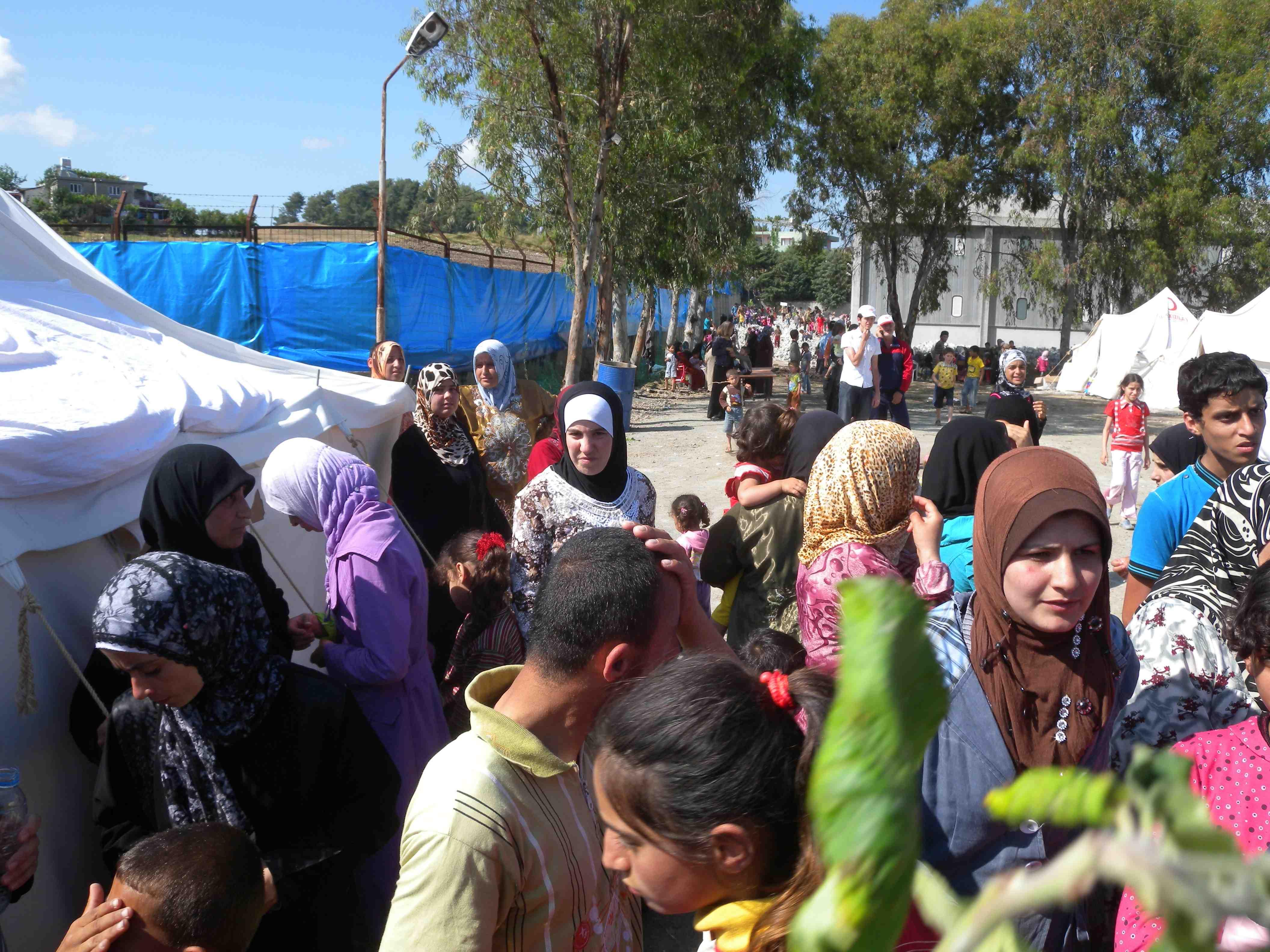 Flüchtlingslager_2012